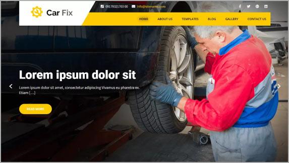 Car fix lite