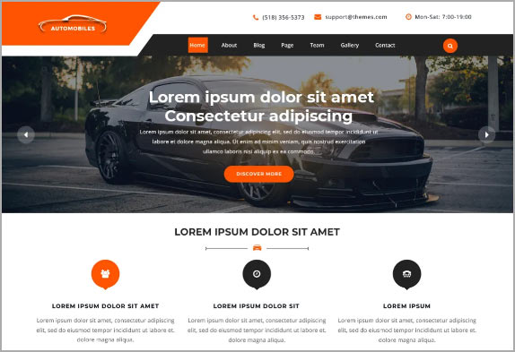 VW Automobile Lite