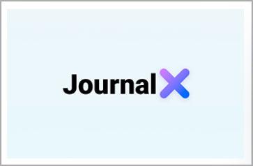 Шаблон Journal X для информационных сайтов