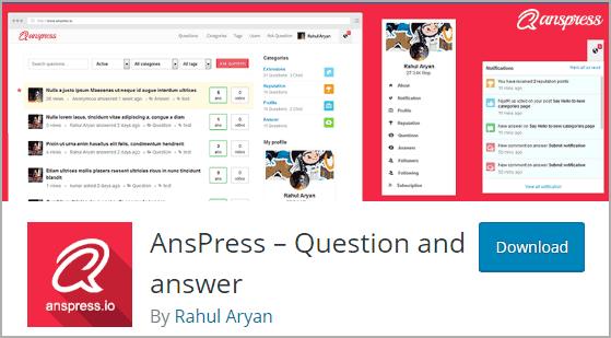 AnsPress